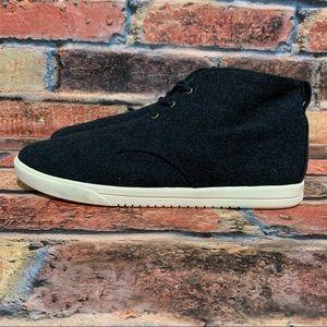 Clae Strayhorn Chukka Shoes